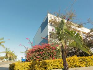 Campus Ararangua -Jardim das Avenidas.